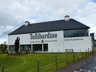 Tullibardine, Highlands, Blackford